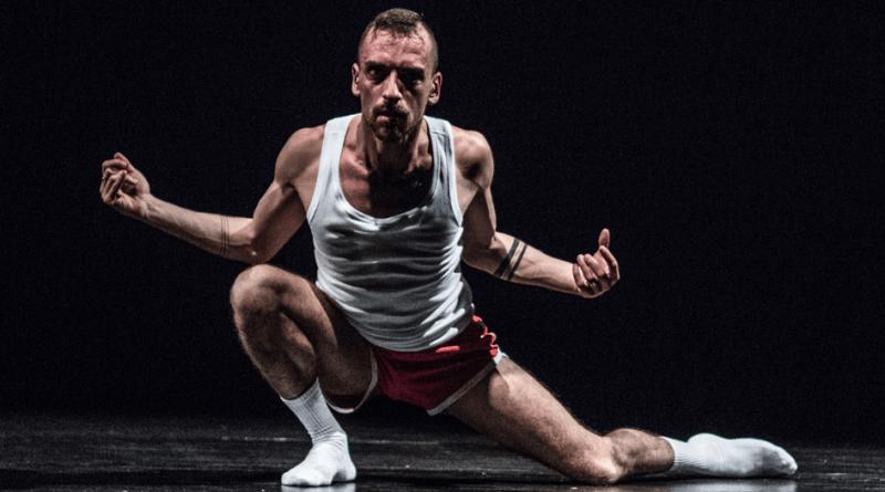 La danza in concorso al festival inDIVENIRE. Un progetto di Alessandro Longobardi,direzione artistica di Giampiero Cicciò.
