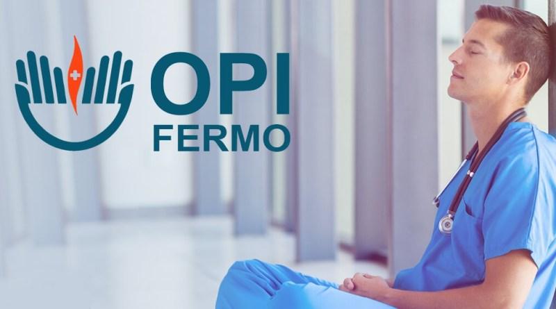 L'Ordine delle Professioni Infermieristiche di Fermo, OPI, organizza un corso di Yoga e Mindfulness per ottobre, rivolto a tutti iscritti all'OPI.