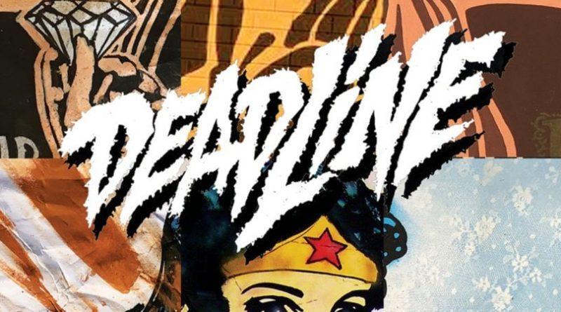 Sabato 13 ottobre 2018 alle ore 18.00 Rosso20sette arte contemporanea presenta Deadline dei noti street artist Solo e Diamond, con un testo critico in catalogo di Giorgio de Finis.