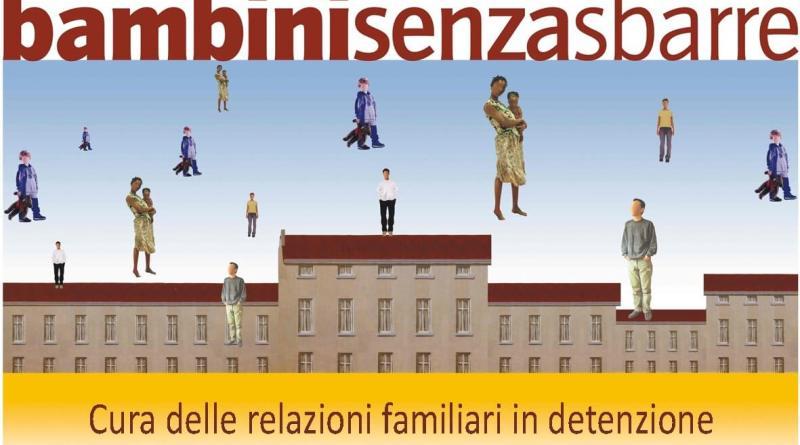 L'Autorità garante, il Ministero della Giustizia e l'associazione Bambinisenzasbarre hanno rinnovato la Carta dei diritti dei figli dei genitori detenuti.