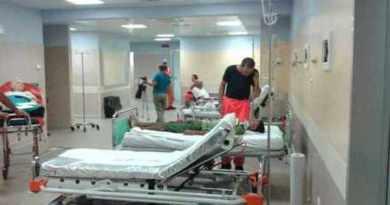 Sindacato delle professioni infermieristiche - NurSind. Sanità a Roma, ancora emergenza Pronto Soccorso.