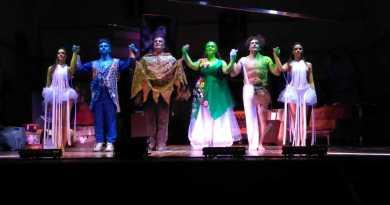 Ieri, 18 gennaio, nel Teatro Verdi di Pollenza, la Compagnia della Marca ha emozionato il suo pubblico con Aprite i vostri occhi, di Roberto Rossetti.