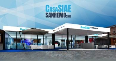 Durante il 69° Festival di Sanremo, dal 5 al 9 febbraio 2019, Casa Siae sarà luogo di incontro e confronto per il mondo della musica italiana.