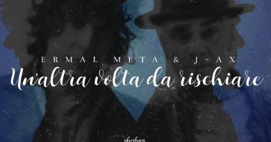 Il video ufficiale di Un'altra volta da rischiare è stato pubblicato l'8 gennaio, e per l'inedita coppia Ermal Meta J-Ax è stato subito un gran successo.
