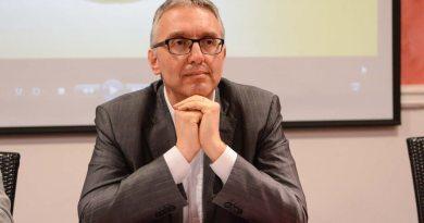 Seduta del consiglio regionale aperta, oggi giovedì 24 gennaio, in occasione del Giorno della Memoria, presieduta dal Presidente Luca Ceriscioli.