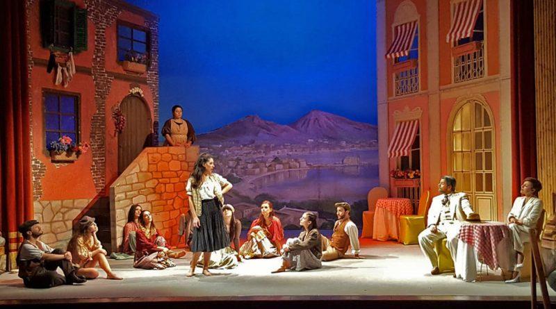 Con l'operetta Scugnizza prende il via la seconda parte della stagione al Teatro Comunale di Cagli, domenica 20 gennaio alle ore 17.