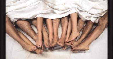 Chi è a letto col maggiordomo? Dal 22 al 27 gennaio una farsa americana in due atti di Michael Parker.