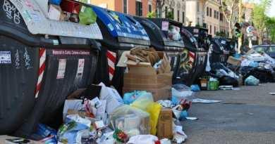 Simona Ficcardi, consigliera capitolina del M5S, fa chiarezza sull'urgenza di un piano rifiuti per la città, attraverso un comunicato stampa.
