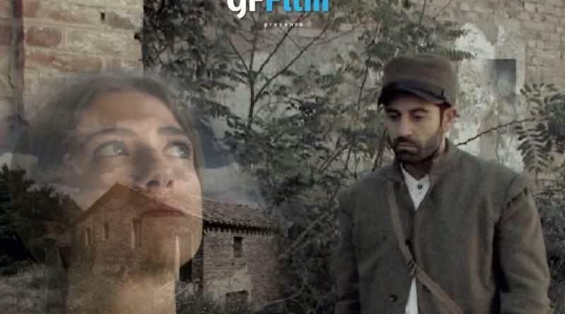 Gabriele Felici, regista fermano, ha presentato il suo cortometraggio 3 novembre 1917, sabato 2 febbraio, a Servigliano, presso la Casa della Memoria.