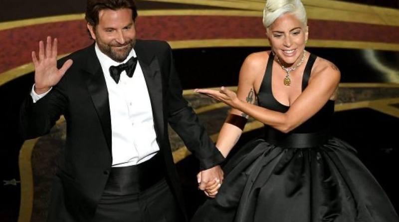 Nella notte degli Oscar brilla la stella di Lady Gaga che insieme a Bradley Cooper, vince il Premio Oscar come Miglior Canzone Originale con Shallow.