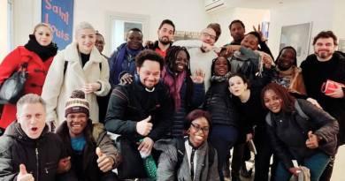 L'Ambasciata del Benin con il Saint Louis College of Music e la Fondazione Roma Tre Teatro Palladium presentano il concerto La Gioia degli Uomini