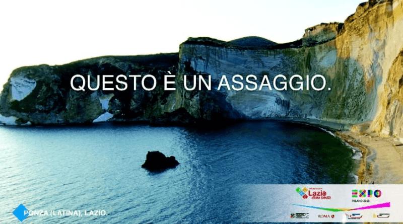 Borsa Internazionale del Turismo - BIT 2019, dal 10 al 12 febbraio. Presentato nuovo portale Lazio delle meraviglie. Visit Lazio