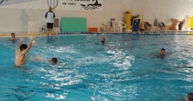 Campidoglio accoglie le rappresentanze della Lazio Nuoto. Frongia e Diario: ascolteremo volentieri cosa hanno da dirci, sempre disponibili per cittadinanza