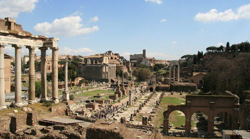 Roma Capitale partecipa all'iniziativa della prima edizione della Settimana dei Musei proposta dal Mibac