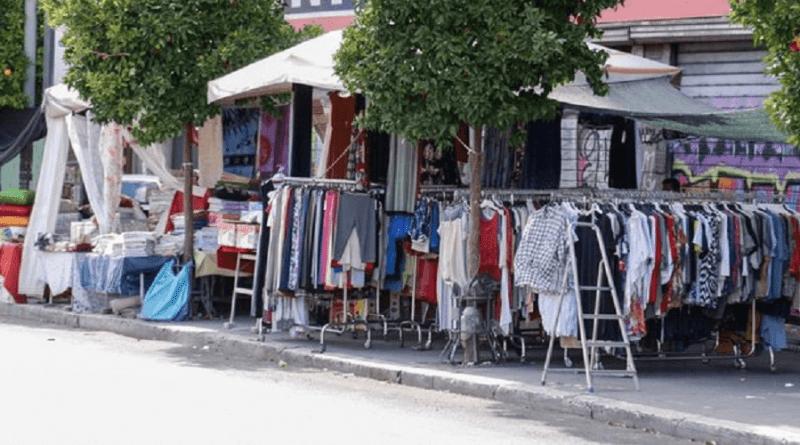 Municipio IV: sì alla delibera che delocalizza gli ambulanti da via Tiburtina a via Filippo Meda.