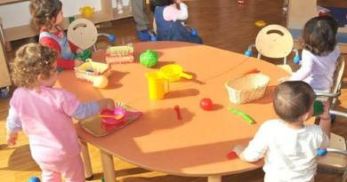 Regolamento per le supplenze negli asili nido e nelle scuole dell'infanzia di Roma Capitale.
