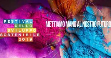 Arriva a Roma il Festival dello Sviluppo Sostenibile, dal 21 maggio al 6 giugno con oltre 200 appuntamenti in città. Roma Capitale e ASviS per l'Agenda 2030.