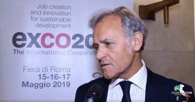 Exco2019, la prima fiera dedicata alla cooperazione internazionale e allo sviluppo è al taglio del nastro, dal 15 al 17 maggio a Fiera Roma.