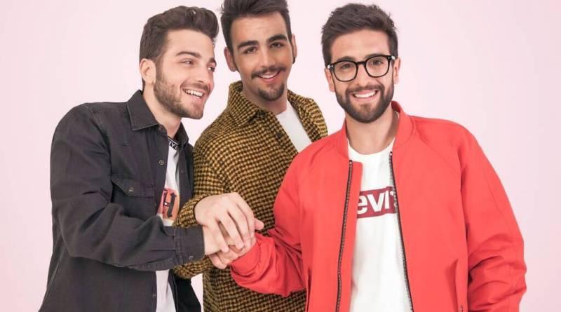 Il Volo, il trio italiano che ha conquistato le platee internazionali festeggia 10 anni di carriera e da domenica 16 giugno sarà in tour in Italia.