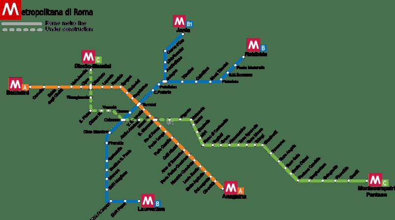 Il Campidoglio ha annunciato che a partire dall'8 giugno la linea metro A sarà interessata da lavori prioritari di rinnovo dell'infrastruttura ferroviaria.
