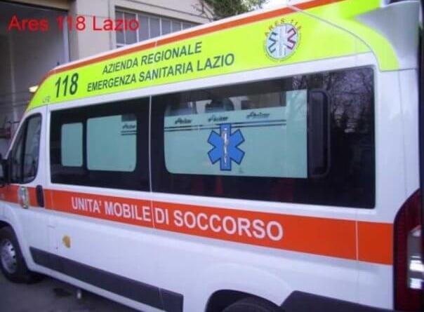 Reinternalizzazione servizio Ares 118