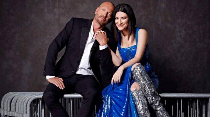 Laura Pausini e Biagio Antonacci, parte il tour