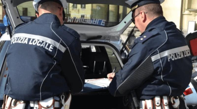 In Cdm la riforma della Polizia Locale