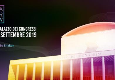 Roma Bar Show 2019 Locandina web