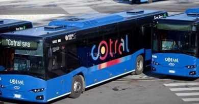 Cotral: venerdì 20 settembre sciopero 24 ore Cgil, Cisl, Uil, Ugl e Faisa Cisal. Dalle ore 8:30 alle ore 17:00 e dalle ore 20:00 a fine servizio.