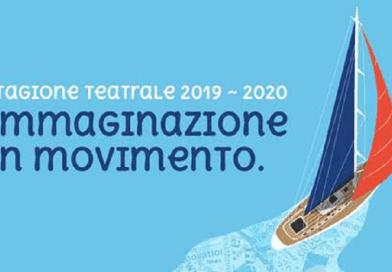 Nuova avventura per lo Spazio 18b al timone della nuova stagione Fuoriclasse, dedicata alla drammaturgia contemporanea, in collaborazione con il Teatro de' Servi. Dal 25 settembre con gli Assaggi di stagione!