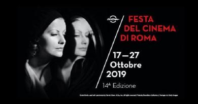 Con la Lazio Youth Card, under 30 gratis alla Festa del Cinema di Roma 2019. Lezioni di cinema CineCampus Masterclass e CineCampus Atelier.
