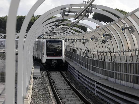 Garantire il completamento delle opere e delle infrastrutture, in particolare legate alla realizzazione della metro C, e tutelare i lavoratori.