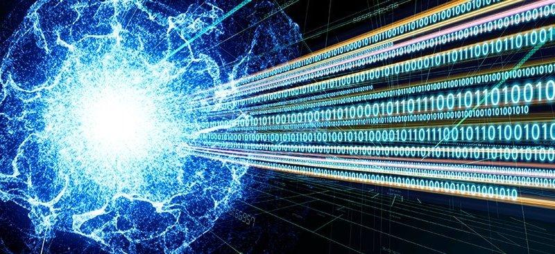 I computer quantistici. Come stiamo messi? In esclusiva per la WebRadio di SenzaBarcode. Si parla di Google, IBM e dell progetto europeo OpenQkd.