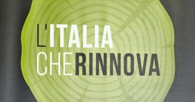 Scaldarsi senza scaldare il pianeta. Al via Italia che Rinnova, campagna di informazione per scoprire la prima fonte di energia rinnovabile: il legno.