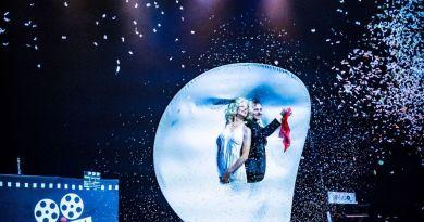 La magia del Natale non può che rispondere ad Abracadabra. dal 26 al 29 dicembre a Roma! ci fa sognare Guido Marini.