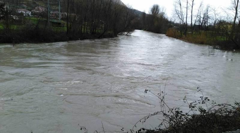 Maltempo, Protezione Civile Lazio: allerta gialla per temporali da domattina, venerdì 14 febbraio, e per 9 ore su Appennino Rieti, Aniene e bacini del Liri.
