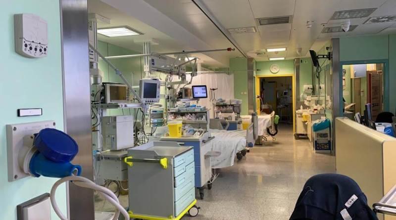 Lazio 'firmata ordinanza, domani parte Covid 3 Hospital a Casal Palocco e primi 10 trasferiti a Eastman'. Disponibilità ad accogliere pazienti al Celio