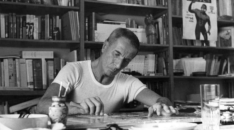 Cari lettori, oggi vi proponiamo una recensione de La boutique del mistero, di Dino Buzzati, scritta dal nostro bravissimo Paolo Pizzato, consigliere letterario di Articoli Liberi.