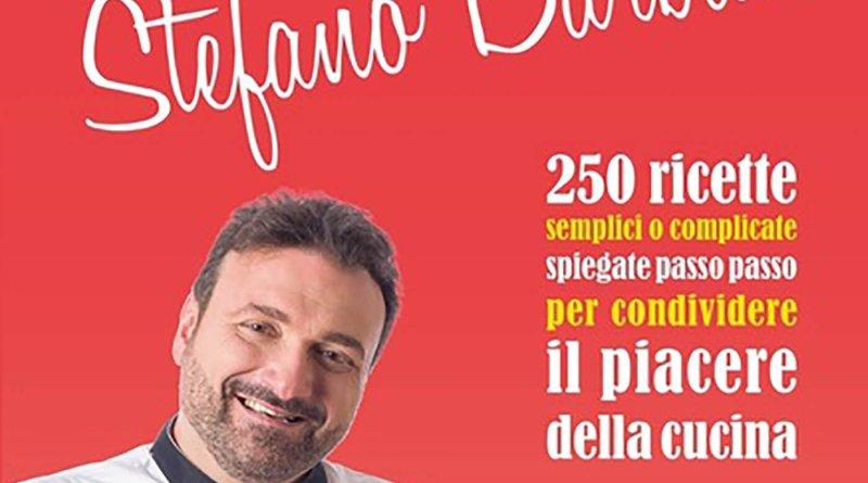 La cucina per tutti, il manuale dello chef Stefano Barbato! Una frizzante conversazione con Candy Valentino per WebRadio SenzaBarcode.