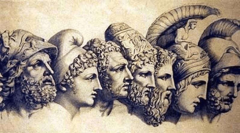 Continua il racconto dei sette Re di Roma. Oggi la storia di Numa, Tullo, Anco: il sacerdote, il guerriero, il mercante.