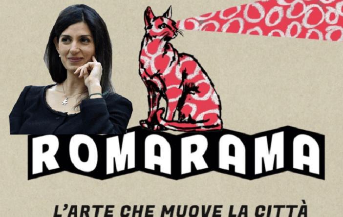 La Raggi punta sul gatto rosa per RomaRama. Il PD presenta una mozione soccorso degli operatori. Conversazione con Andrea Casu.