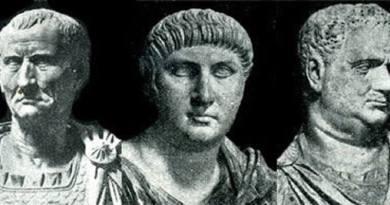 Dopo avervi raccontato la fine sanguinosa della dinastia giulio-claudia, è parliamo dell'anno dei quattro imperator iniziamo da Galba, Otone e Vitellio