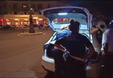 Polizia Locale, oltre 3mila controlli nel fine settimana: blitz in un noto locale di Roma Nord, scattata la chiusura per violazione norme anti-covid.