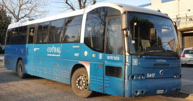 Approvate linee guida per trasporto pubblico in sicurezza da settembre. Alessandri, nuove misure garantiscono domanda e offerta di tpl ...