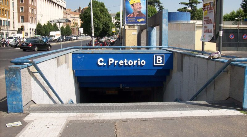 Atac, metro B: per sostituzione trentennale scale mobili chiudono le stazioni di Castro Pretorio e Policlinico. Complessivamente al termine dei lavori saranno installati 48 nuovi impianti in dieci stazioni della linea.