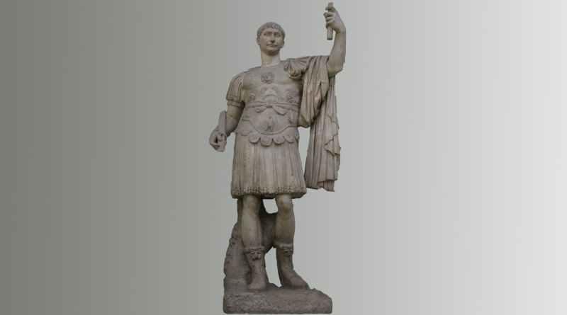 Si continua a parlare di imperatori a Ti racconto una storia, ideato e condotto da Andrea Barricelli. Oggi è la volta di Marco Cocceio Nerva.