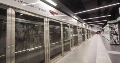 Riunione tra sindaca Raggi e ministra De Micheli su commissariamento metro C per veloce prosecuzione dell'opera.Giovedì 15 ottobre
