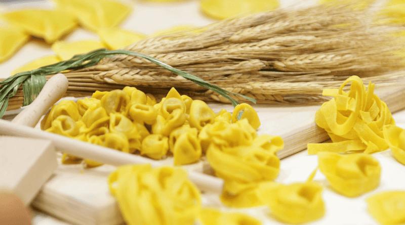 Si è svolto nel week end del 3 e 4 ottobre 2020 a Roma l'evento dedicato a uno dei prodotti alimentari che rappresenta l'Italia nel mondo, la pasta.