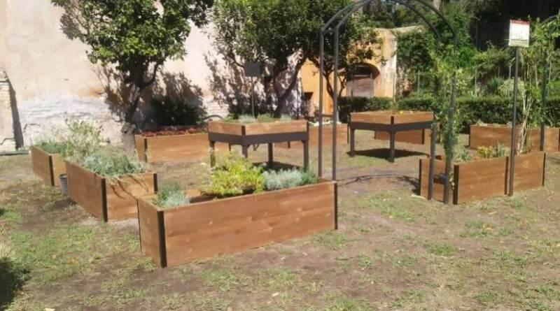 """Al via la nuova edizione di Mille Orti per Mille Giardini scolastici. Fiorini, """"Un progetto didattico per diffondere i semi di una cultura rispettosa dell'ambiente""""."""