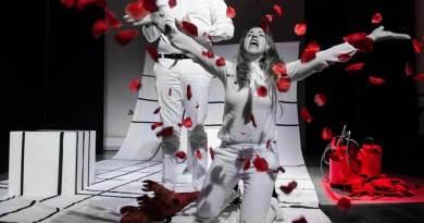 """In concorso per Festival Inventaria - La festa del teatro off: Come sto. """"Non me ne frega niente di sapere come stai… Ma come stai?"""". Intervista a Angelo Trofa."""